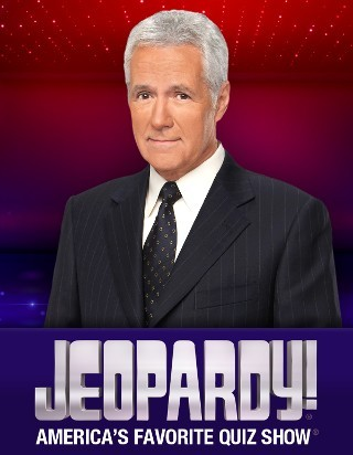 I am watching Jeopardy!                                                  154 others are also watching                       Jeopardy! on GetGlue.com