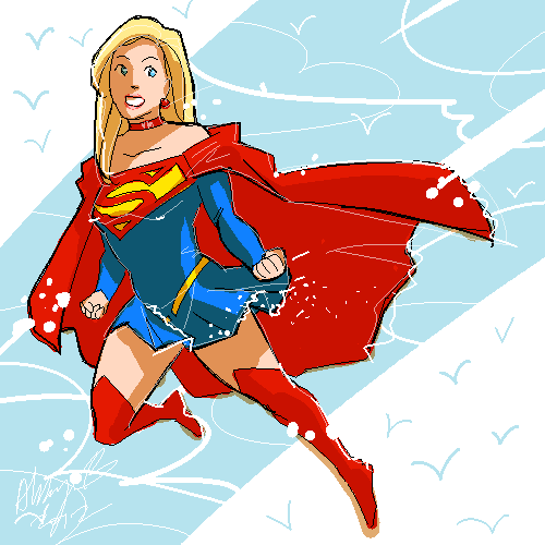 ladymangoberry:  Is it a bird? Is it a plane?