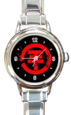 Tokio Hotel wrist watch, anyone?  If you're interested, we would provide custom-made wrist watch with a range of colors and materials and designs. Price: Metal Chain strap: USD 16 Plastic/rubber/fabric strap: USD 14 Timing: Order session: will be closed on Saturday, July 7th. Payment session: Will be closed on Wednesday, August 1st.  More Info: https://www.facebook.com/media/set/?set=a.413166905388449.86234.108268215878321&type=1
