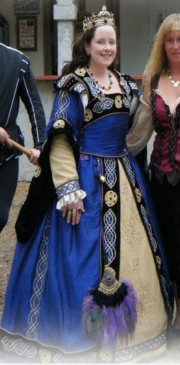 Kansas City Renaissance blue dress http://www.facebook.com/photo.php?fbid=2514767466440&set=o.109822298530&type=3&theater