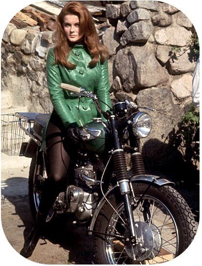 retrogirly:  Ann-Margret