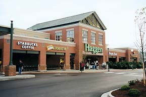 Haggen is one of the best grocery stores in the Pacific Northwest, it's also a great place for lunch and SB. SB Mt. Vernon WA off Division Street 25 Down/9190 to Go