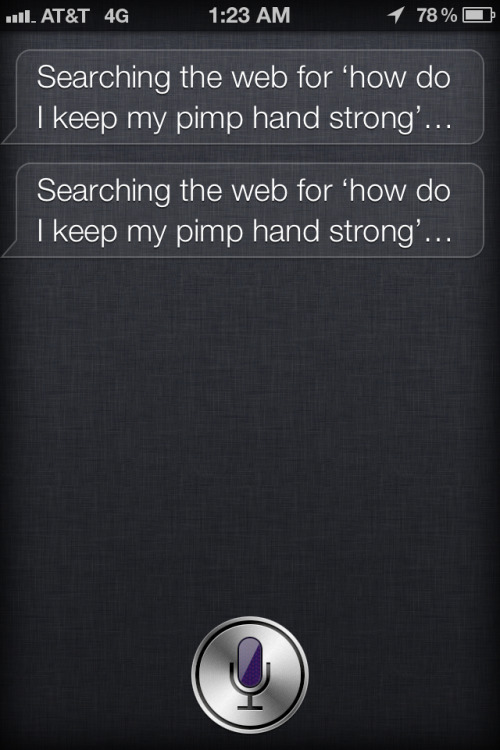 Oh Ally…I heart you so aequalsawesome:  Booze and Siri late night at the lake