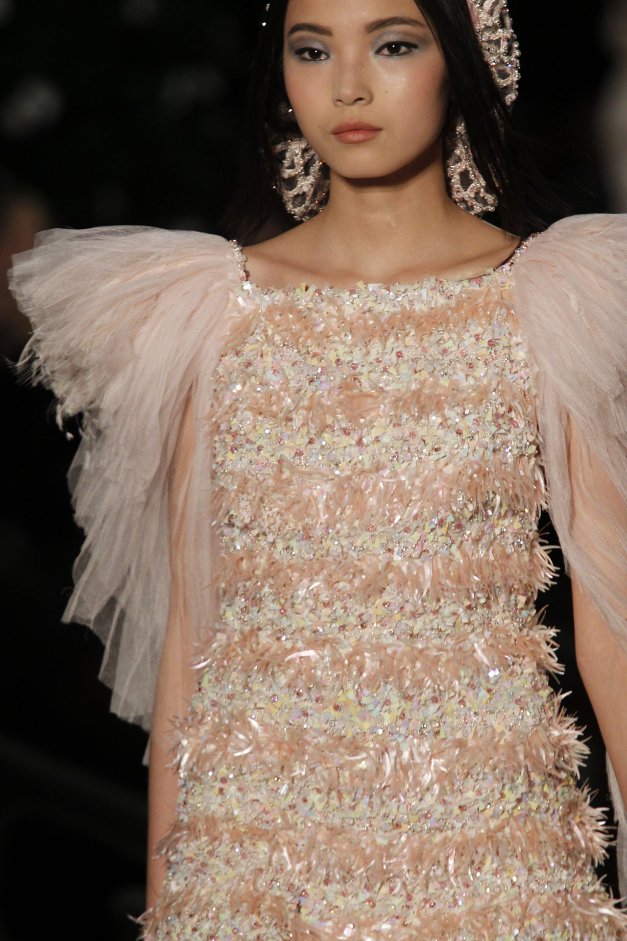 thursdays-rags:  Chanel Haute Couture Fall 2012