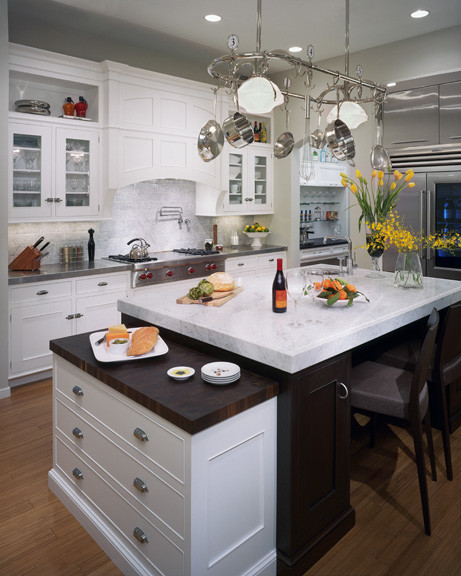 georgianadesign:  Exquisite Kitchen Design in Denver.