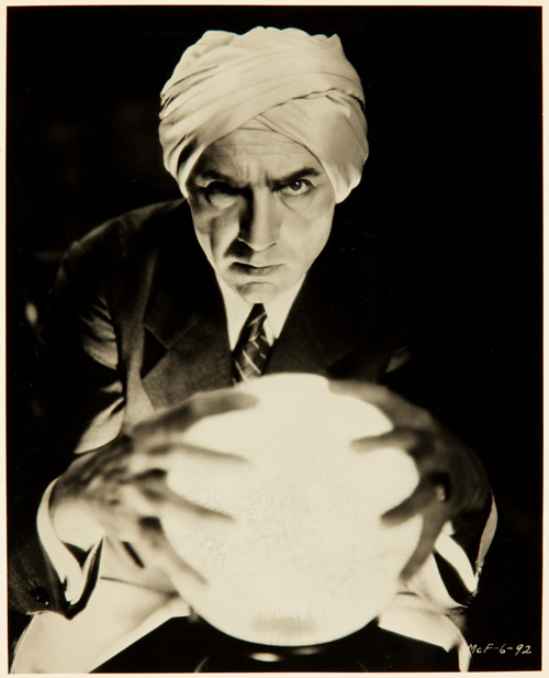 monstercrazy:  Bela Lugosi, The Black Camel (1931)