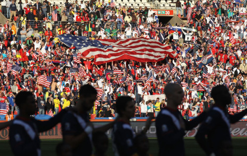 thesoccerstuff:  Happy 4th of July!