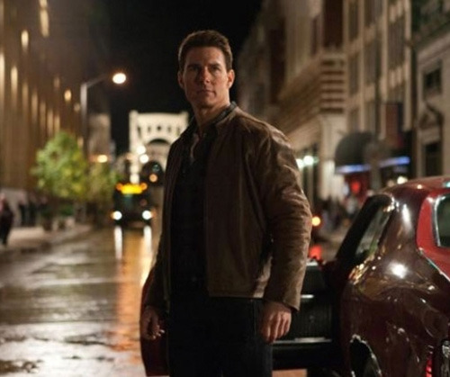 First trailer for Jack Reacher: watch now Jack Reacher has released a first official trailer online, and it features Tom Cruise in what looks to be his coolest role in many a long year…