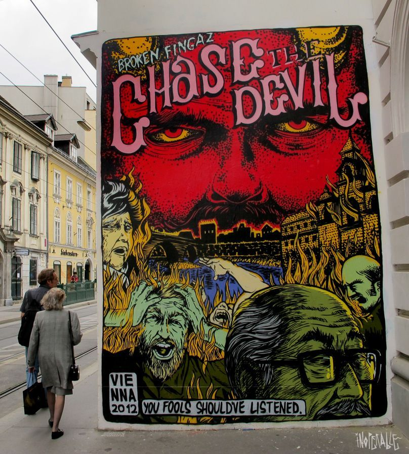 Par Broken Fingaz (trouvé sur Arrested motion)