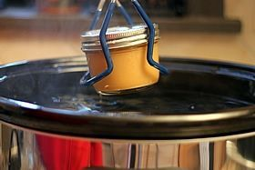 thecakebar:  Homemade Dulce De Leche: The Oven Method