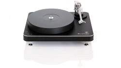 lemanoosh:  Ovation turntable