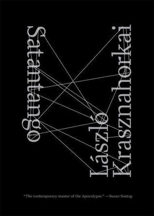 My review of László Krasznahorkai's Satantango is published in the LA Review of Books. Read it here.