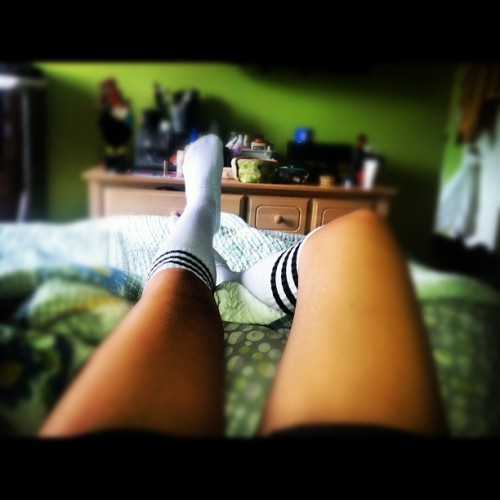 #TubeSocks  (Taken with Instagram)
