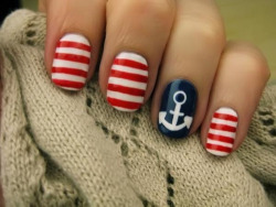 beauty hair cute promo nails USA girly anchor f4f p4p c-h-r-i-s-t-i tfb christioll