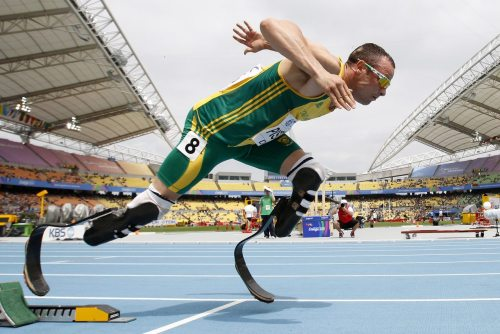 nationalpostsports:  Oscar Pistorius is going to the Olympics: Oscar Pistorius has been selected to run in both the individual 400 metres and the 4×400-metre relay at the London Olympics and is set to become the first amputee track athlete to compete at any games.In a surprising last-minute decision Wednesday, South Africa's Olympic committee and national track federation cleared the double amputee to run in his individual event. The Olympic committee earlier announced that Pistorius had been picked only for the relay.Olympic committee chief executive Tubby Reddy tells The Associated Press that the track body asked for permission to also allow Pistorius to run the 400, even though he had not met their qualifying criteria.