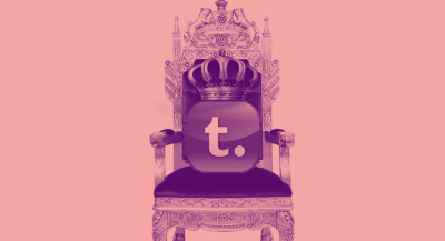 Did Tumblr kill the Blogspot star? Jon investigates.