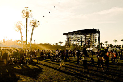 Coachella Festival could be forced to move location and not run in 2014.