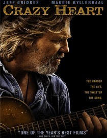 I am watching Crazy Heart                                      Check-in to               Crazy Heart on GetGlue.com
