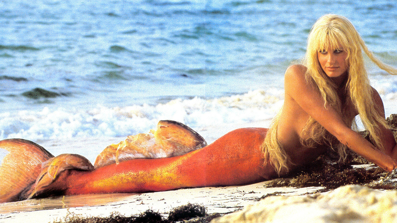 ohyeahpop:  Daryl Hannah in Splash