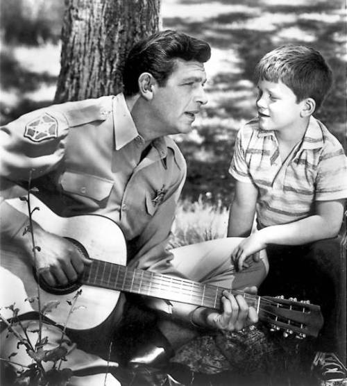 "What I learned from Andy Griffith: Ron Howard shares memories of Andy Griffith and professional and life lessons learned from him.  He proved hour by hour, episode by episode that creativity and neurotic angst were in fact not inexorably linked. He led by example and we demonstrated that a cast and company could play practical jokes on one another, laugh 'til they cried and still get 12 pages of the script shot every day while producing a No. 1-rated show.  Photo: Andy Griffith, left, and Ron Howard starred together on ""The Andy Griffith Show."""