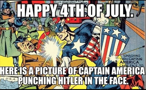 galaxynextdoor:  From all of us here at GND, we wish you a very awesome 4th of July. Now go eat, drink, be merry and play some vidya games!
