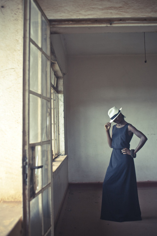 Brand: One Tree Mango Maxi Dress: Fair-trade and made in Uganda - $58 Read One Tree Mango's story here.