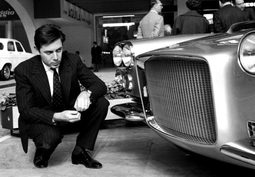 Sergio Pininfarina, recognized as one of the closest men connected to the success of Ferrari, died 