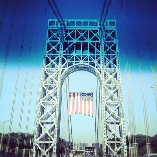 Happy 4th! (Taken with Instagram)