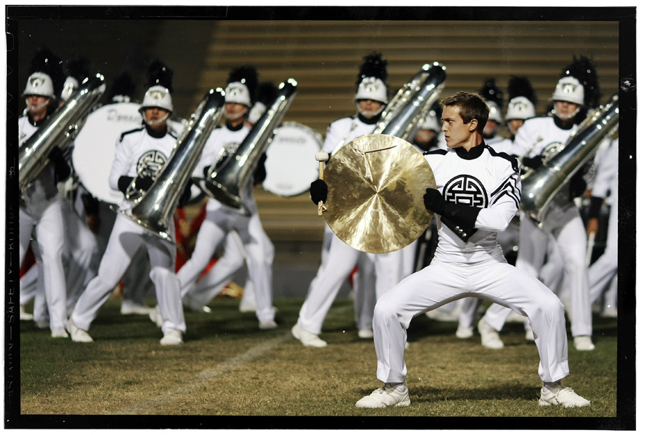 "Going for the Gold Medal…2012 Phantom Regiment's ""Turandot"""