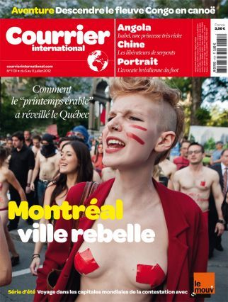 Courrier International (Paris, France)