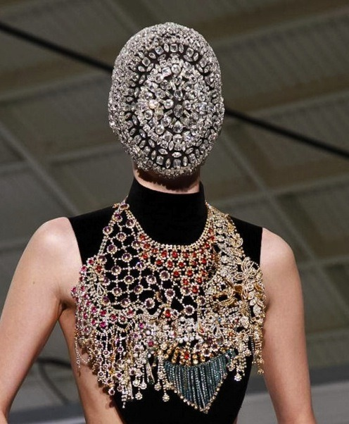 margiela couture fall 12
