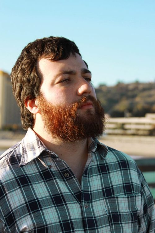beardpornography:  Submitted by http://getinspiredandmoveyourfatass.tumblr.com/!
