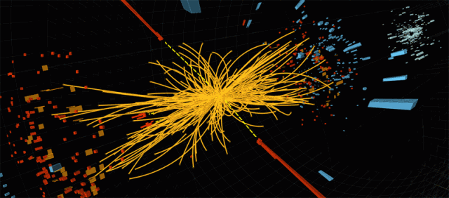 Scientists at CERN May Have Found the Higgs Boson Particle