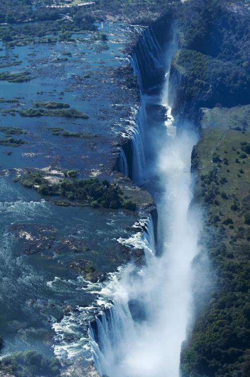42791:  Victoria falls