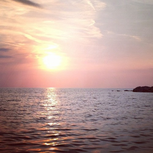 ☀ (Taken with Instagram at Stella Maris Resort)