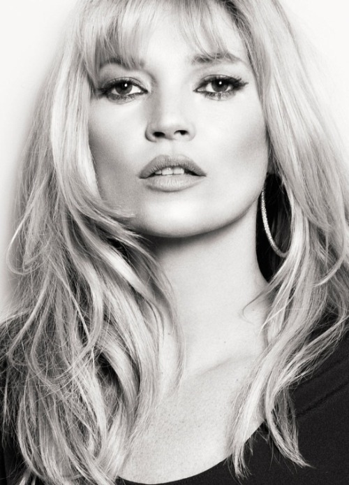People Who I Believe Are Ridiculously GORGEOUS: Kate Moss