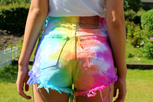 dopekittens:  ok I want your shorts