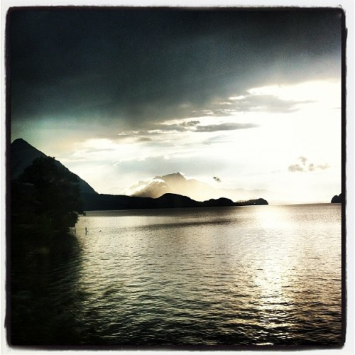 Interlaken (Taken with Instagram)