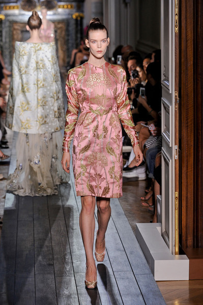 feledene:  Valentino Haute Couture | Fall/Winter 2012