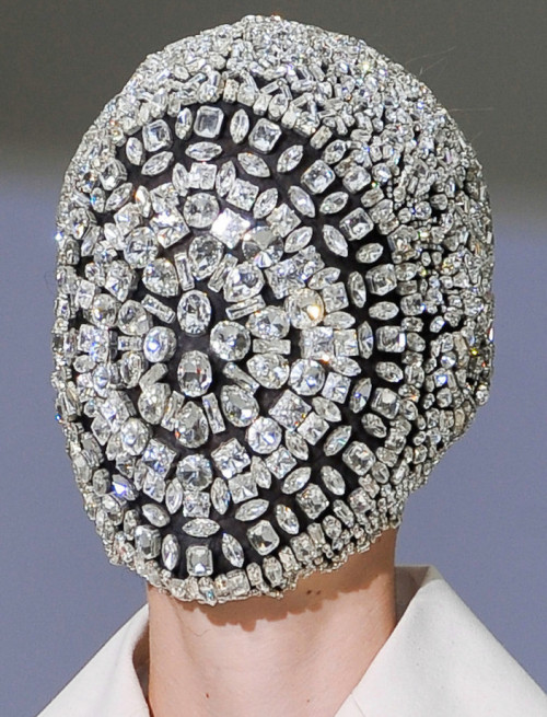 Maison Martin Margiela Haute Couture Autumn/Winter 2012