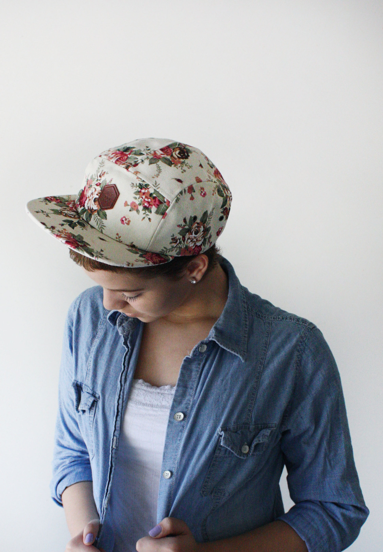 interradical:  new favorite 5panel forever