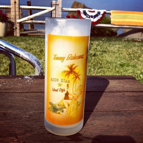 Yes I like piña coladas (Taken with Instagram)