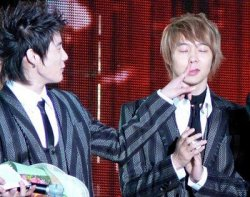 derping around with yoosu