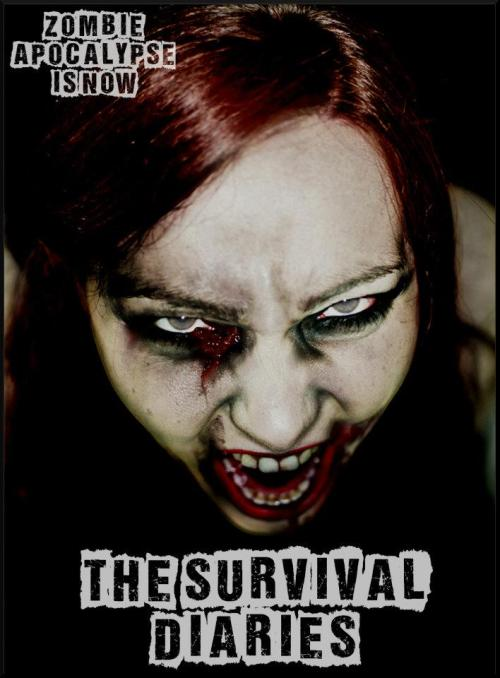 The Survival Diaries - prima stagione L'ebook è comprabilissimo qui: http://www.lacasebooks.com/the-survival-diaries/