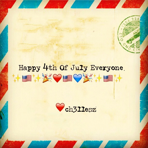 #happy4ofjuly  ✨🎉🇺🇸💙❤🎉✨ (Taken with Instagram)