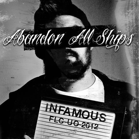 "Abandon All Ships""Infamous"" out now on Velocity/Rise Records."