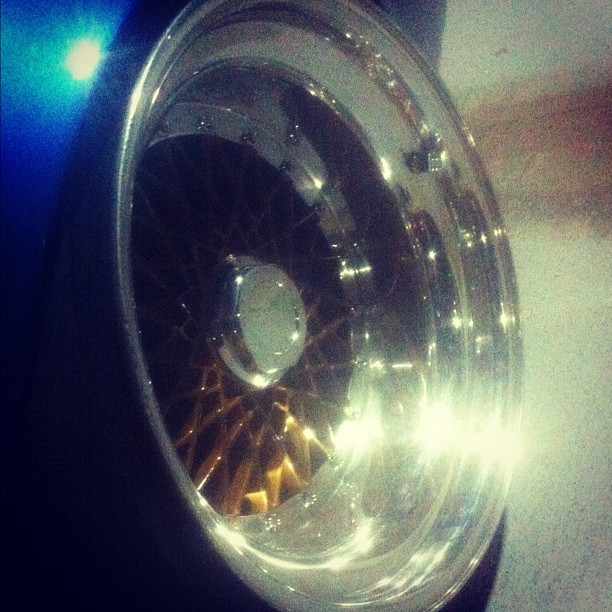 demrimz:  #wheelwednesday #hre501 #rimcity #murricaday (Taken with Instagram)  GIVE IT TO ME.