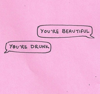 (yeah, but you're still beautiful )>