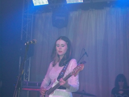 Kate Nash. Bristol Thekla June 25th 2012