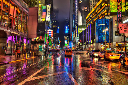 New yorkk city tmrw , leegoo<3